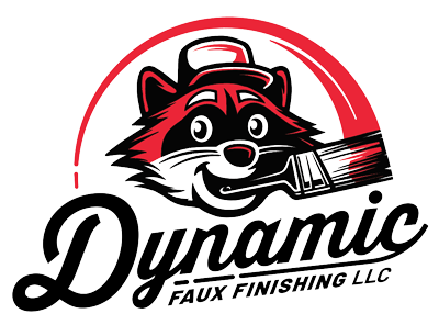 Dynamic Faux Finishing